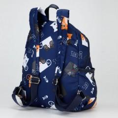 Рюкзак молодежный Dolly 386