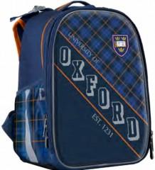 Ранец ортопедический каркасный YES  Oxford  H-25, 555370