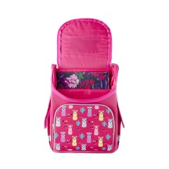 Рюкзак каркасный Smart PG-11 Lama 558055
