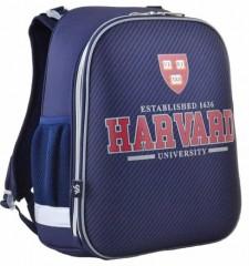 Ранец ортопедический каркасный YES Harvard H-12