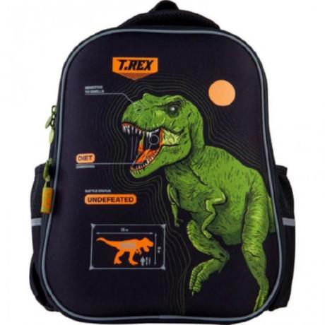 Рюкзак GoPack Education напівкаркасний 165-6 Dinosaur
