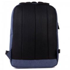 Рюкзак GoPack Сity 144-1 cиній