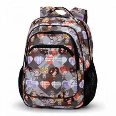 Школьный рюкзак Dolly 530