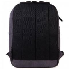 Рюкзак GoPack Сity 144-2 сірий