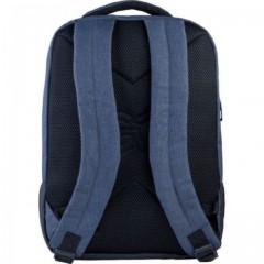 Рюкзак GoPack Сity 153-1 синій