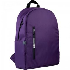 Рюкзак GoPack Сity 156-1 фіолетовий