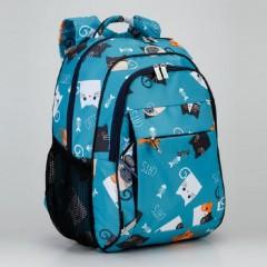 Школьный рюкзак Dolly 538