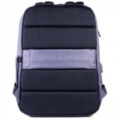 Рюкзак GoPack Сity 166 сірий