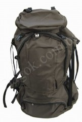 Рюкзак туристический 12231  90л хаки