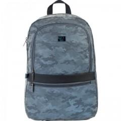 Рюкзак GoPack Сity 170-2 сірий