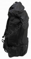 Рюкзак туристический 12231  90л черный